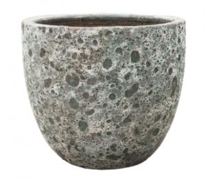 Lava couple relic jade